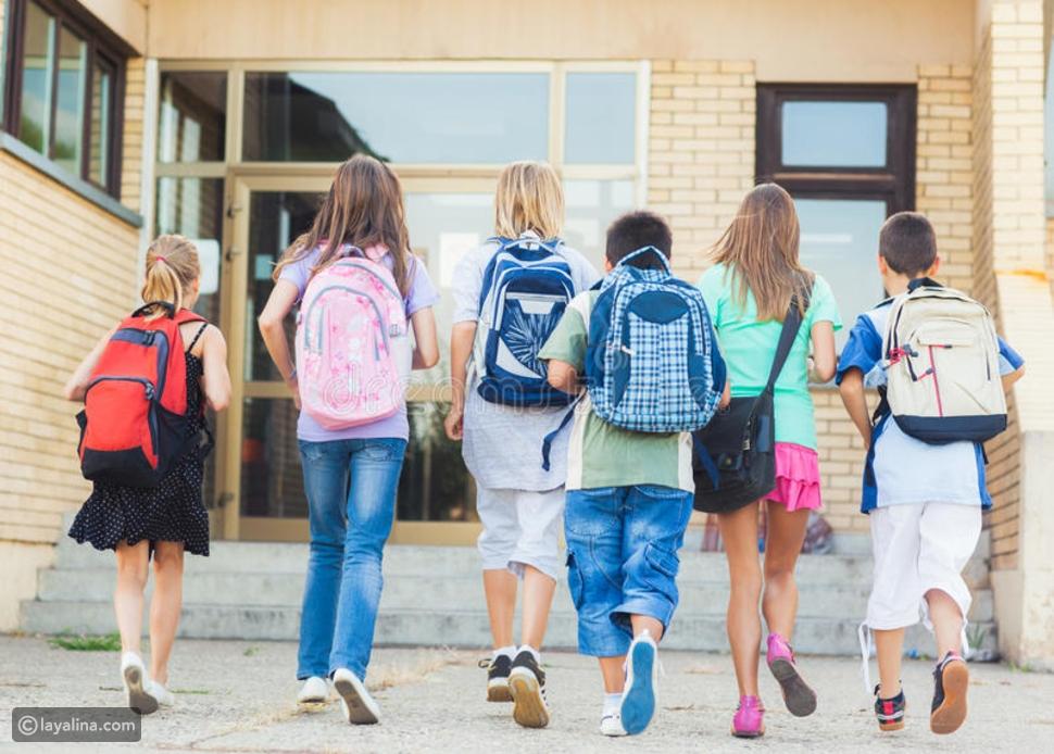 طرق اختيار المدرسة المناسبة لطفلك