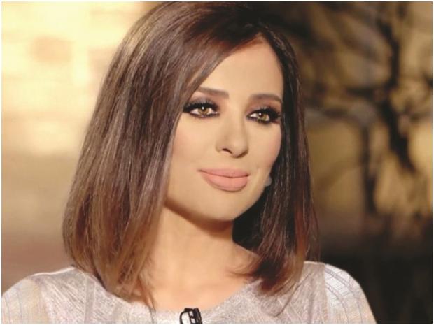 إلغاء عرض حلقة فيفي عبده كان سببه تفاوض وفاء الكيلاني مع قناة أخرى