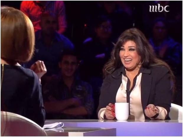 إلغاء عرض حلقة فيفي عبده في برنامج