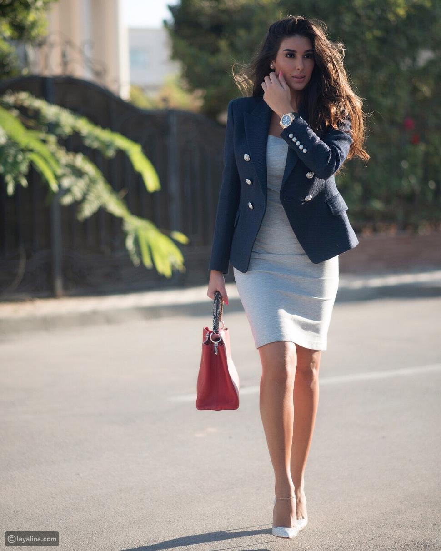 صور ياسمين صبري تطل بشكل غير متوقع وتتجاهل التعليق على خبر طلاقها