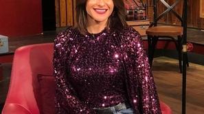 هيدي كرم تشارك جمهورها بفيديو خلال خضوعها لجلسة تجميلية