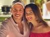 بالرقص ولقطات رومانسية مع زوجها: ديما بياعة تحتفل بعيد ميلادها الـ42