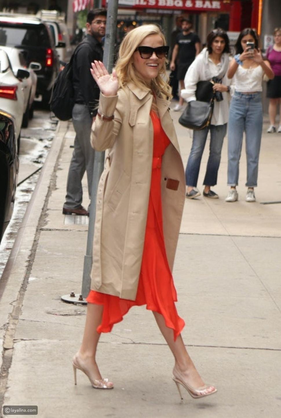يذرسبون Reese Witherspoon