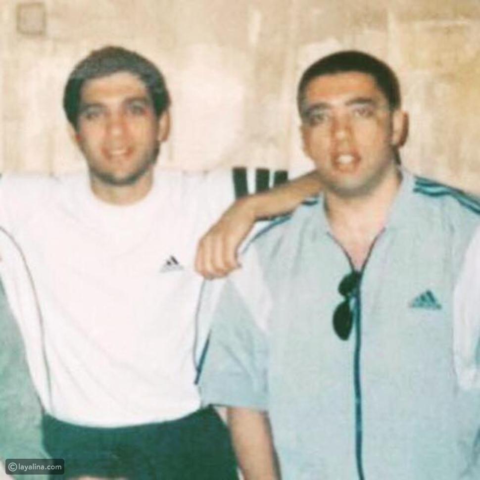حسن الرداد ينشر صور مع شقيقه الراحل ويتذكره بكلمات مبكية