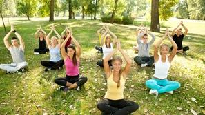 فوائد اليوغا للصحة والرشاقة والروح والعقل