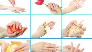 10 وصفات سهلة وسريعة لتبييض وتفتيح لون اليدين