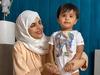 والدة حلا الترك تكشف تفاصيل لقائهما الأول في المحكمة وتوجه رسالة لها