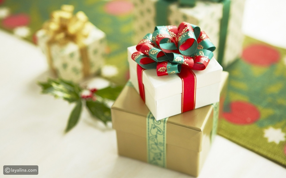 فن اختيار الهدايا
