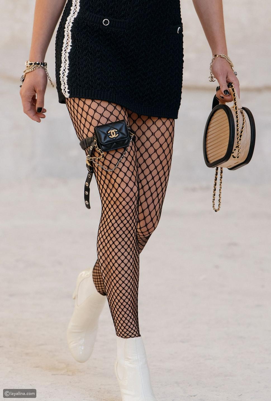 حقيبة الساق