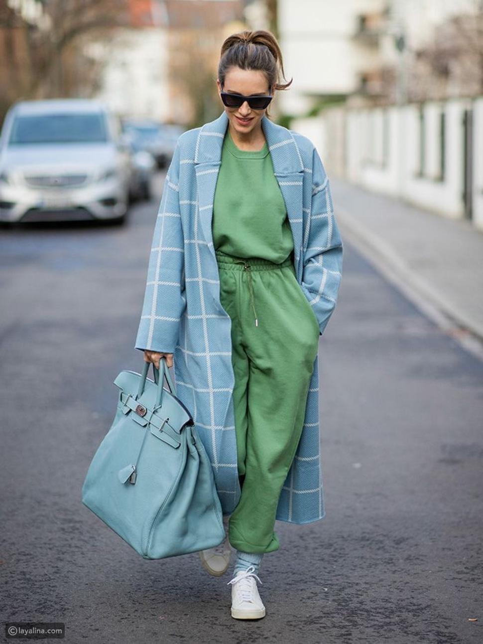 أزياءLoungewear