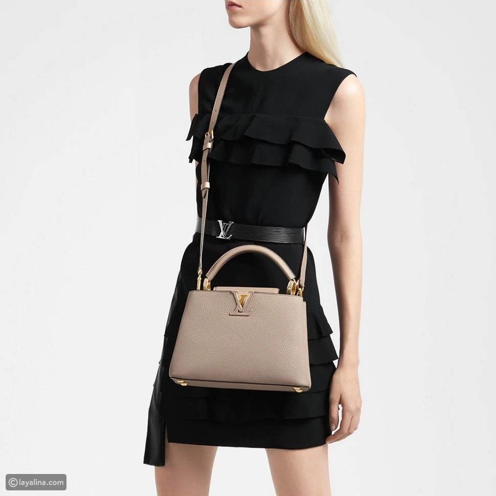 حقيبةCapucines منLouis Vuitton