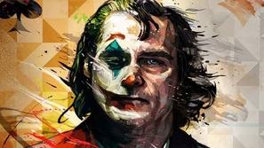 صور شاب يتجول في شوارع الكويت متنكراً بشخصية Joker تحدث قلقاً