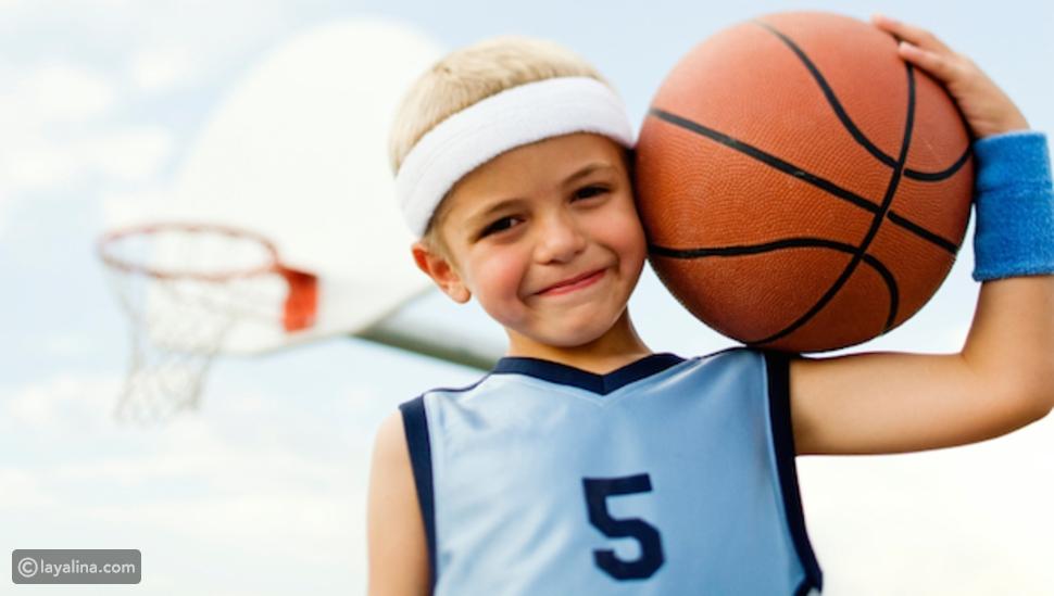 خطوات مختلفة لزيادة طول قامة طفلك  القصير