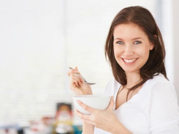 فوائد القمح للحامل