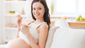 فوائد القمح للحامل في أشهر الحمل