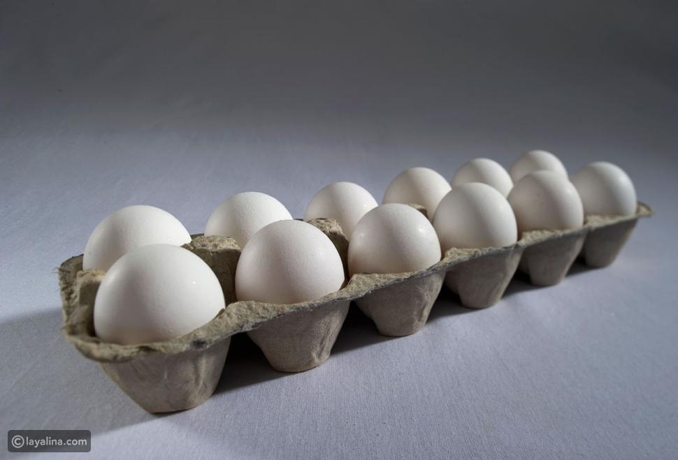 هذا هو الفرق بين البيض البني والبيض الأبيض