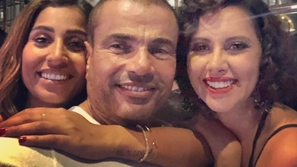 حكم نهائي في أزمة شقة عمرو دياب ودينا الشربيني ومفاجأة تكشف للعلن!