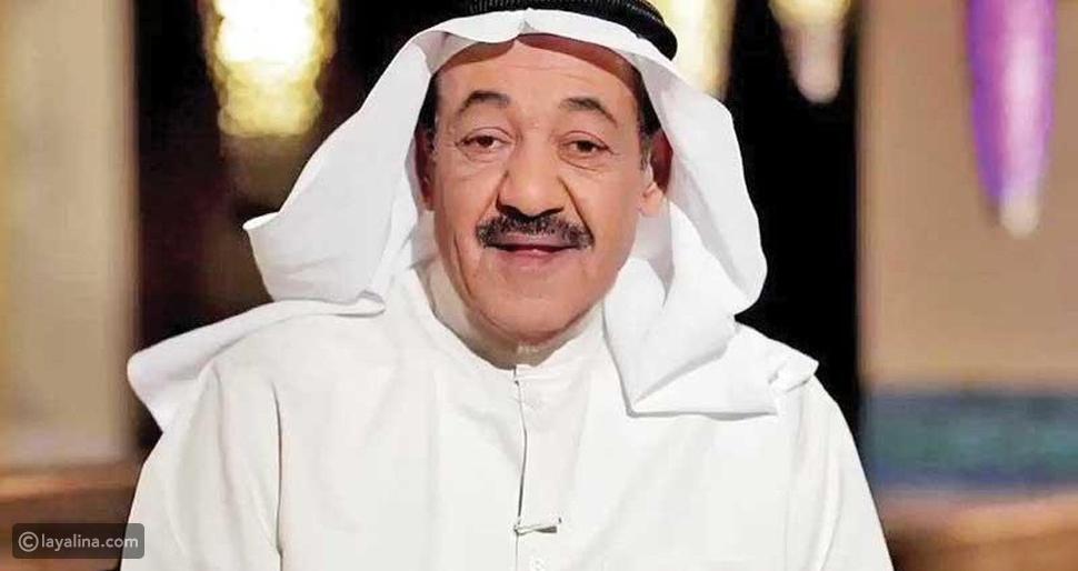 إصابة الفنان الكويتي عبد الإمام عبد الله بجلطة دماغية