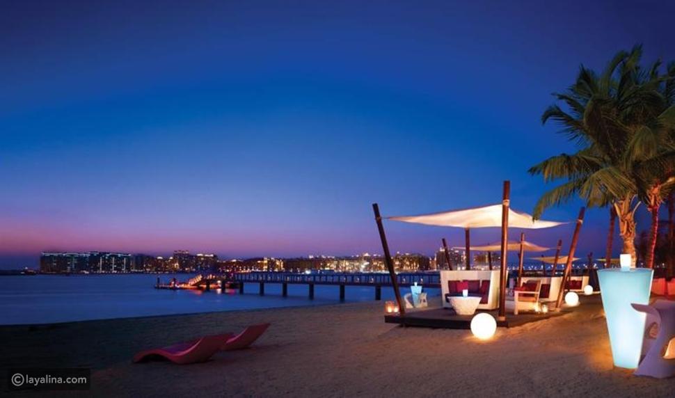 فندق ون آند أونلي رويال ميراج دبي