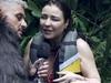 رامز جلال ينقذ طارق الشناوي من الموت ويضطر لإنهاء المقلب في الحال