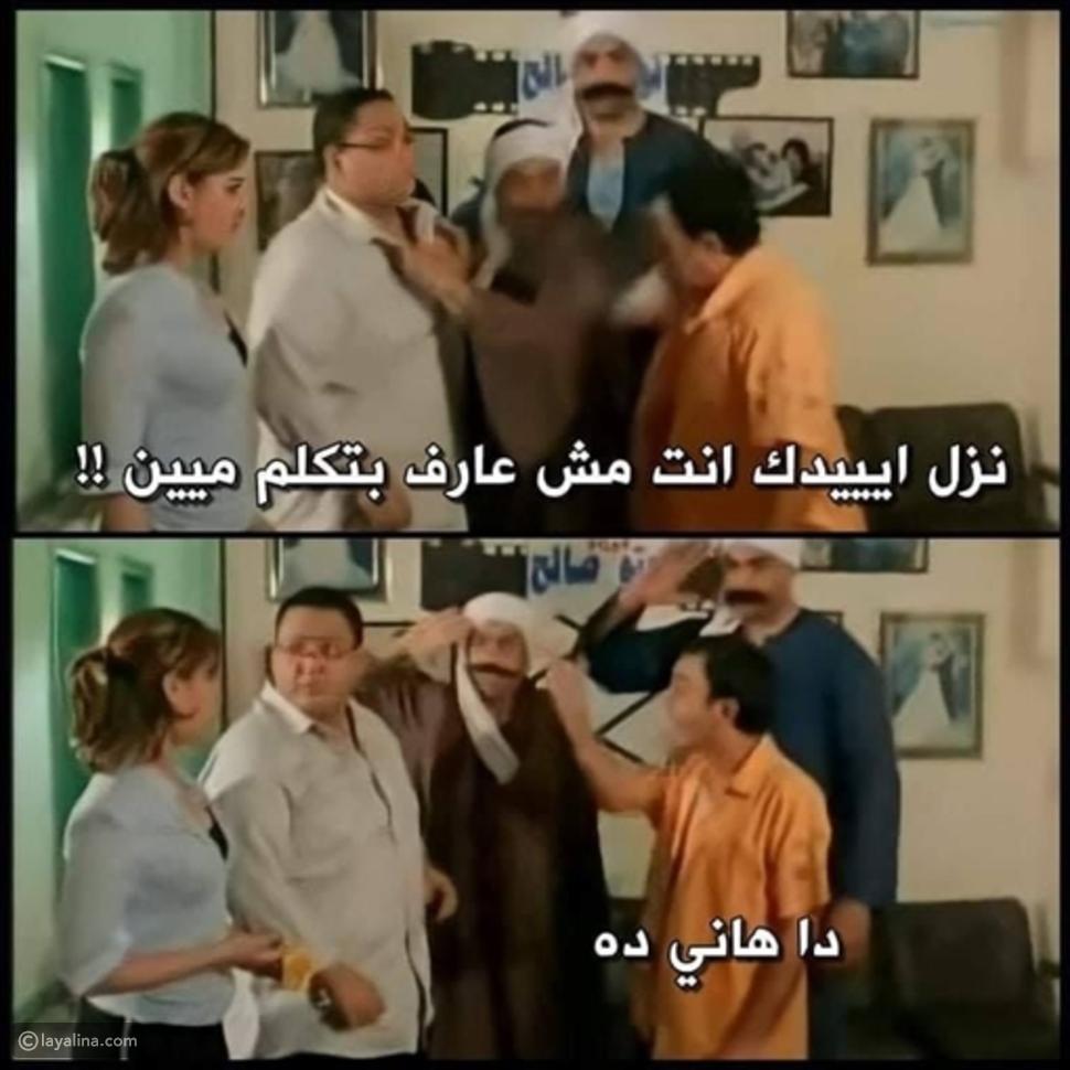 """التعليق الأول من محمد سليمان """"هاني"""" في مسلسل هذا المساء"""