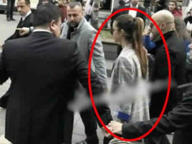 المحكمة ترفض تعويض النجمة التركية بعد انتقادها بسبب هذه اللقطات
