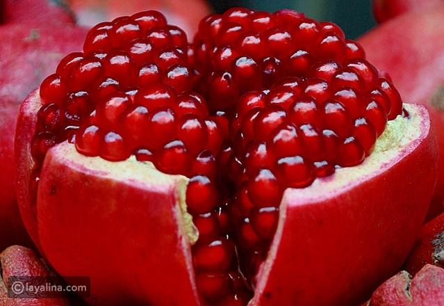 مجلة ليالينا ماذا يعني إن ظهرت لك فاكهة الرمان في منامك هل لها تفسيرات معينة تعطيك إشارات ودلالات تتعلق بحياتك هذا ما سنود معرفته اليوم