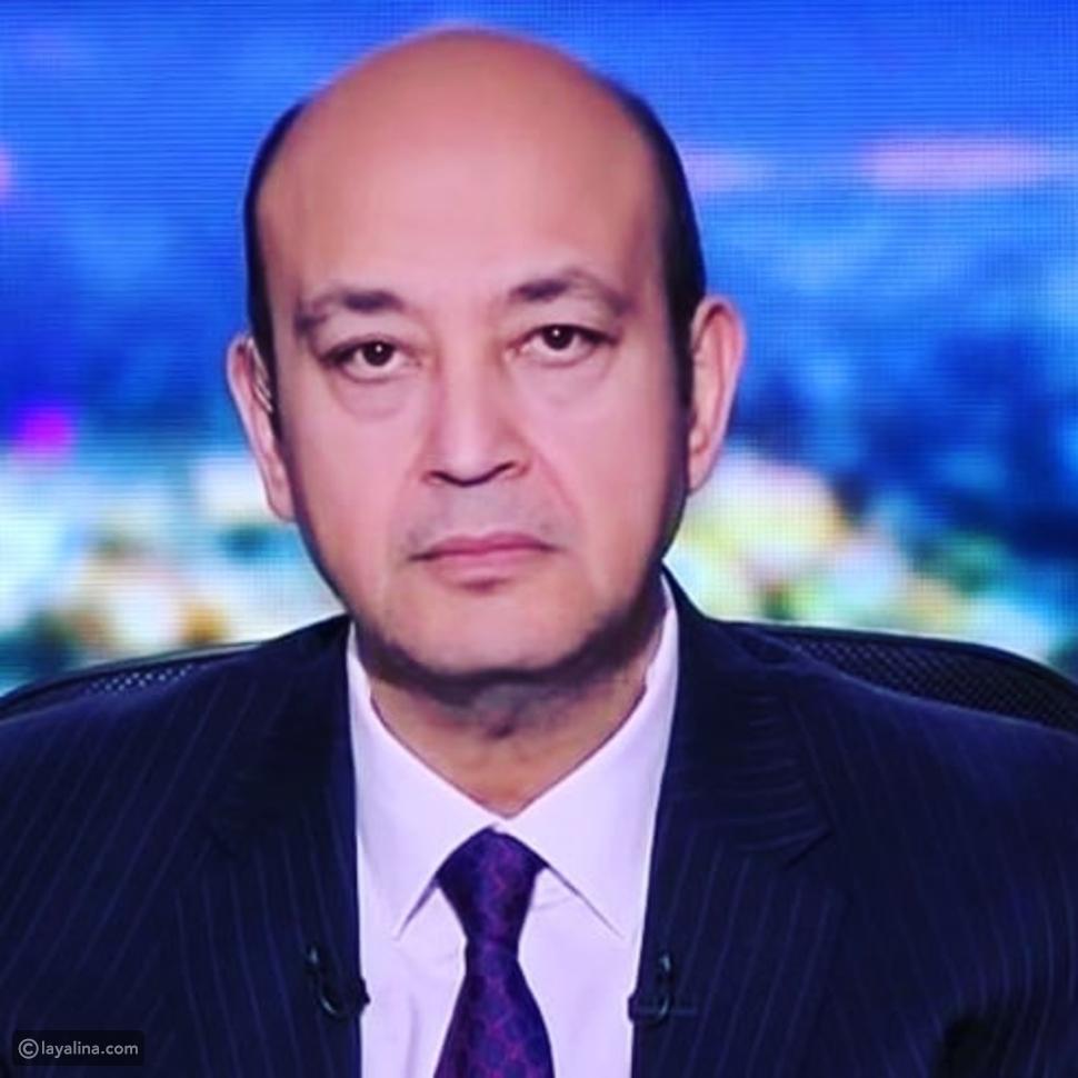 عمرو أديب يتوعد بمقاضاة محمد رمضان: لو محدش رباك أنا هربيك
