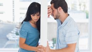 هل تعانين من الملل في العلاقة الزوجية؟