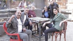 تفاصيل زواج غادة عبد الرازق المفاجئ: تعرفوا على زوجها وأول ظهور لهما