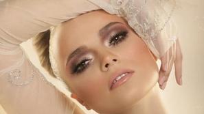 نصائح هالة عجم لمكياج عروس أجمل