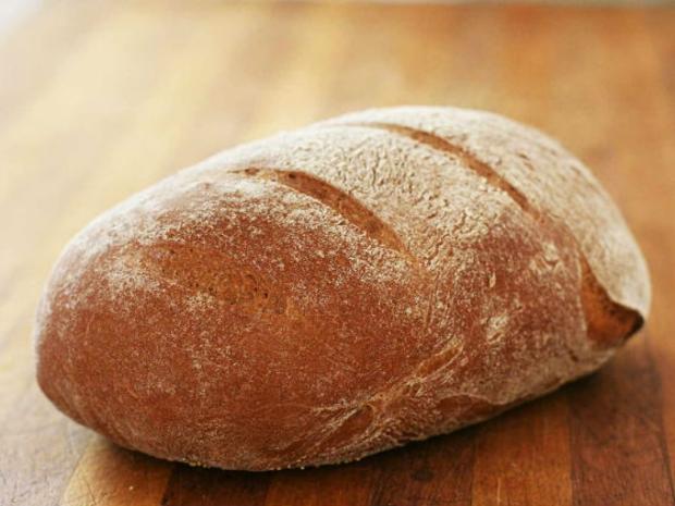 طريقة حفظ الخبز من التعفن والتلف