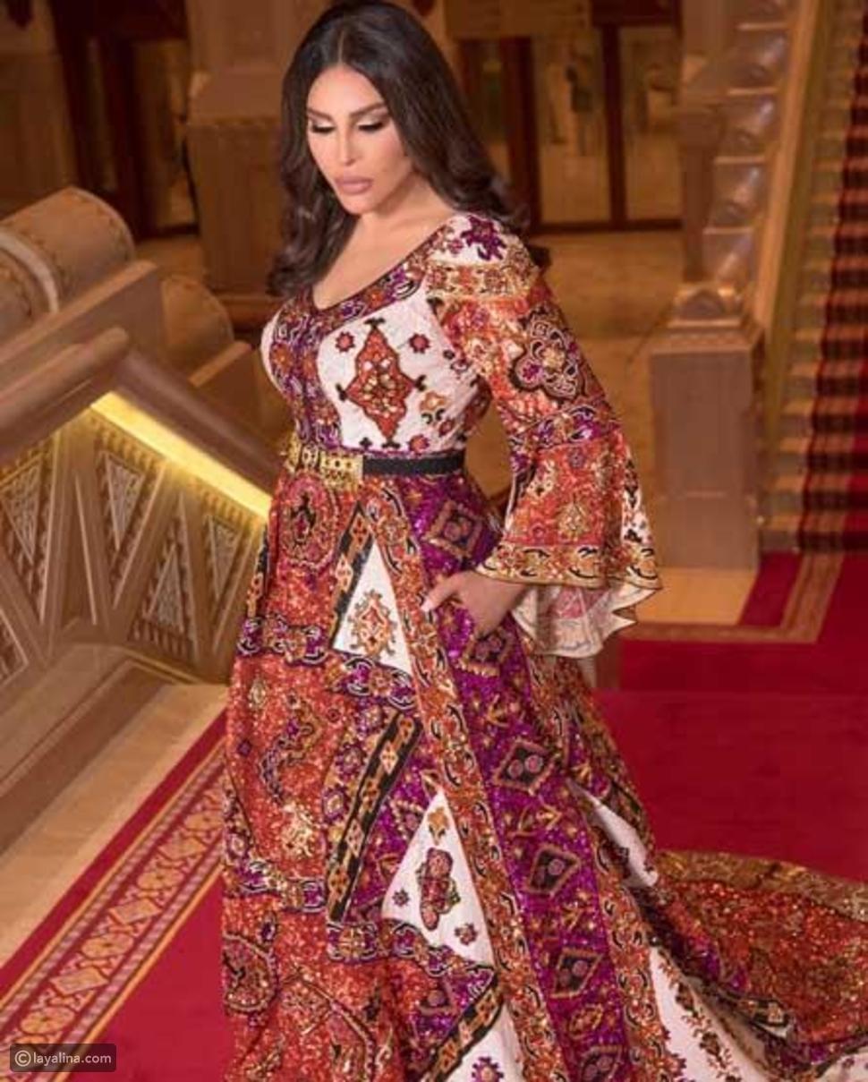 انتقادات قوية لحفل أحلام في سلطنة عمان