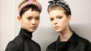 صيحات شعر ومكياج تغزو عام 2019 بقوة