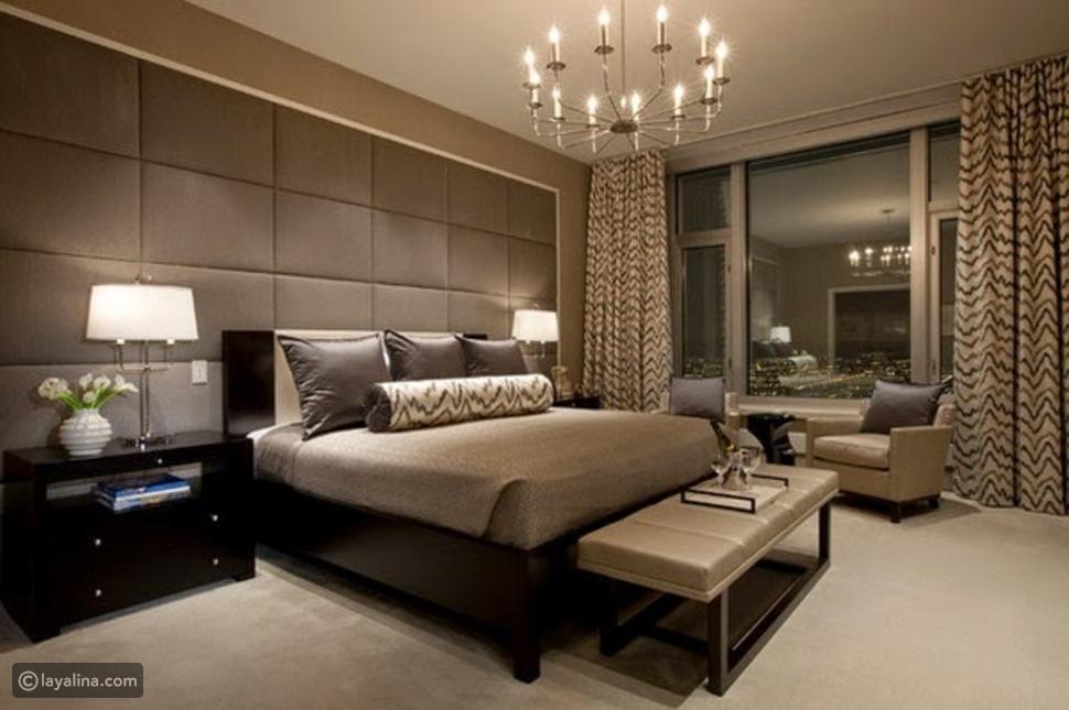 أساسيات غرفة نوم العروس