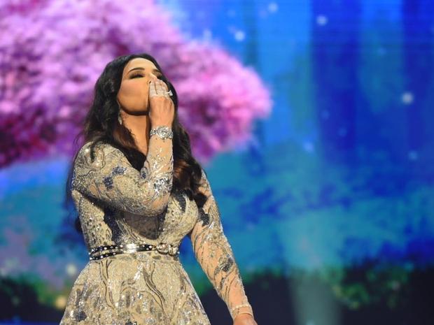 تأجيل حفل الملكة أحلام في موسم الرياض: والسبب!