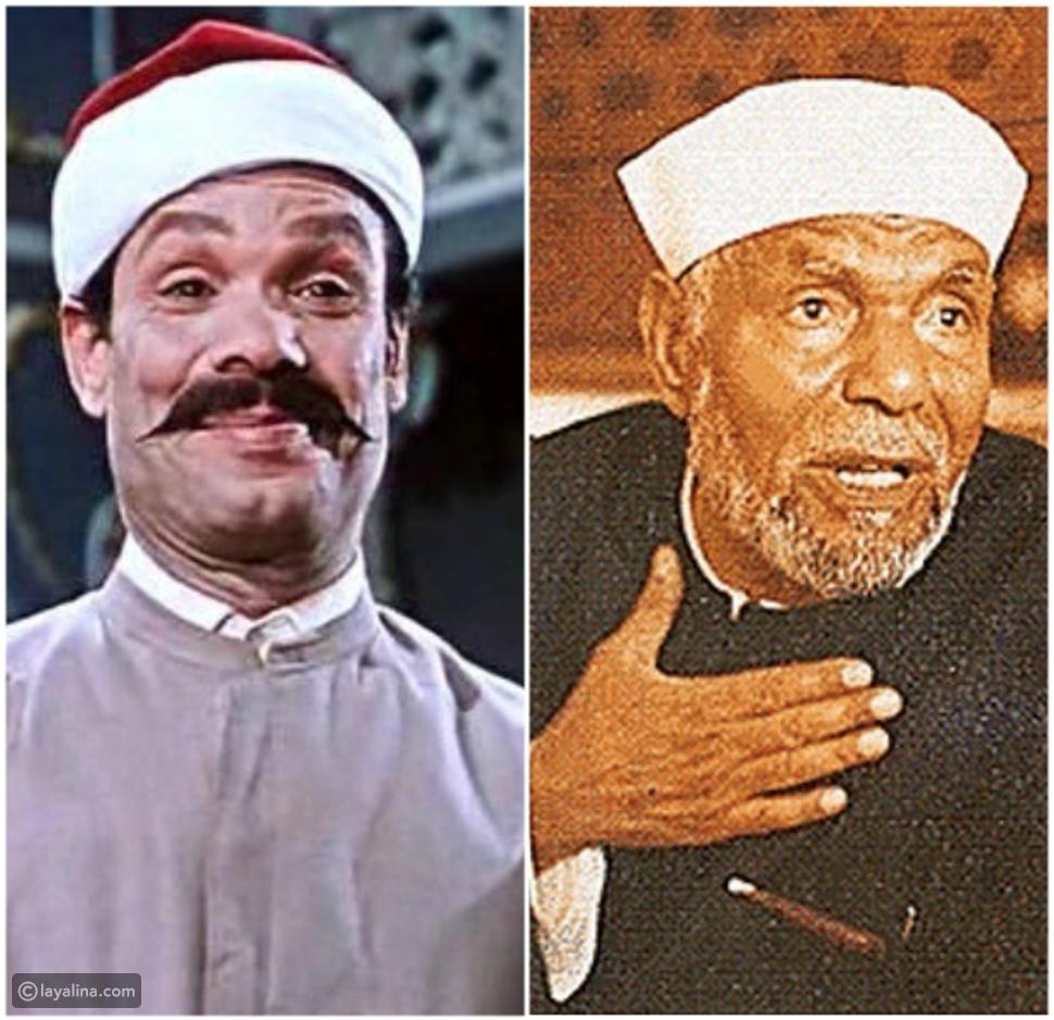 هل هذا الممثل هو شقيق الشيخ محمد متولي الشعراوي؟ اكتشفوا الحقيقة