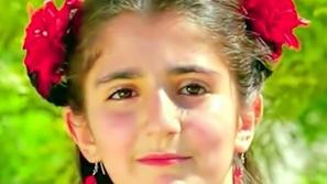 هكذا أصبحت ديما بشار طفلة