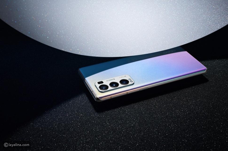 أهم الأسباب التي ستجعلك تقتنين هاتف رينو5 برو 5G الجديد في أقرب وقت