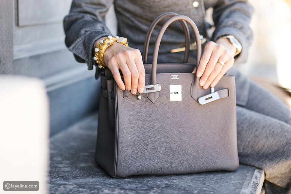 ما الذي يجعل حقائب Hermès مميزة للغاية؟