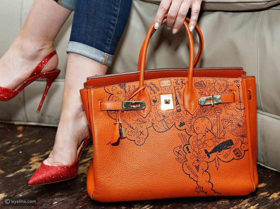 هل حقيبة Hermèsتستحق الاستثمار؟