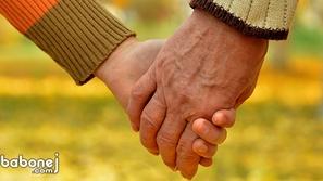 فارق السن بين الزوجين وآثاره