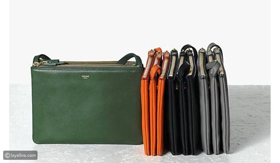 أبرز حقائب تم إصدارها في العقد الماضي