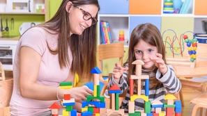 10 أنشطة للأطفال في المنزل