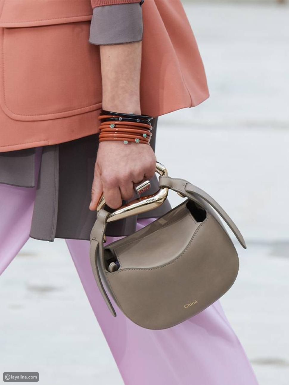 حقيبة Chloé الصغيرة