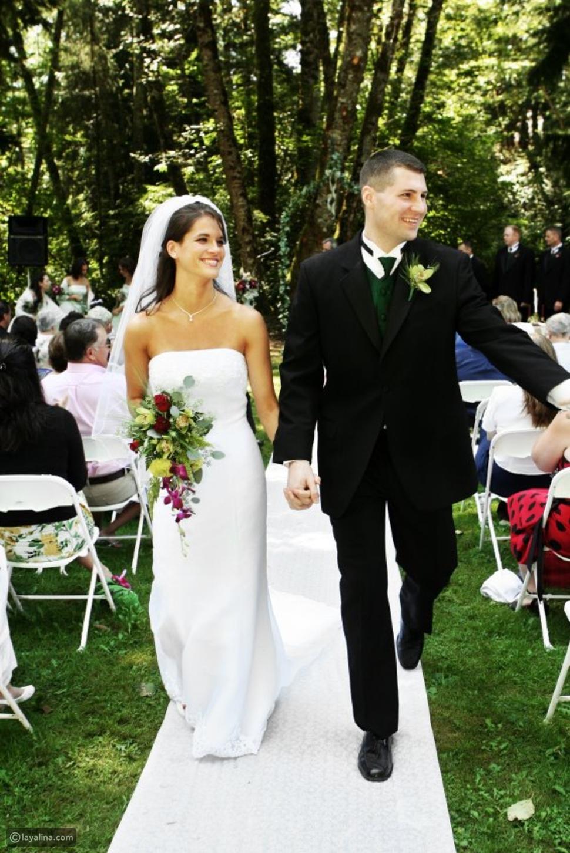 قواعد وأصول زفة العروس