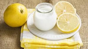 رجيم الزبادي والليمون لخسارة الوزن