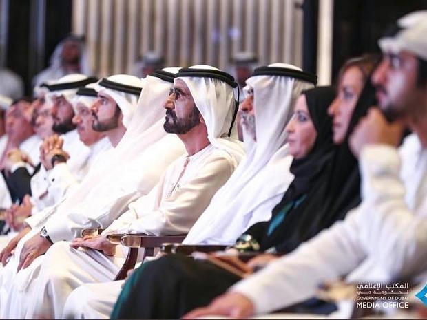 القمة العالمية للتسامح من مدينة دبي