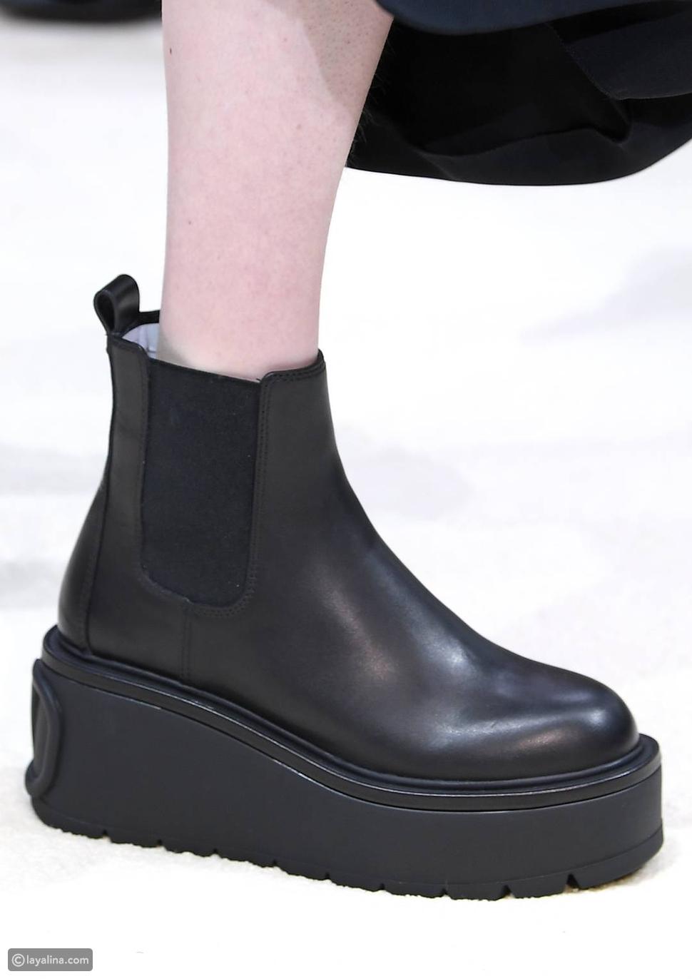 أحذية تشيلسي