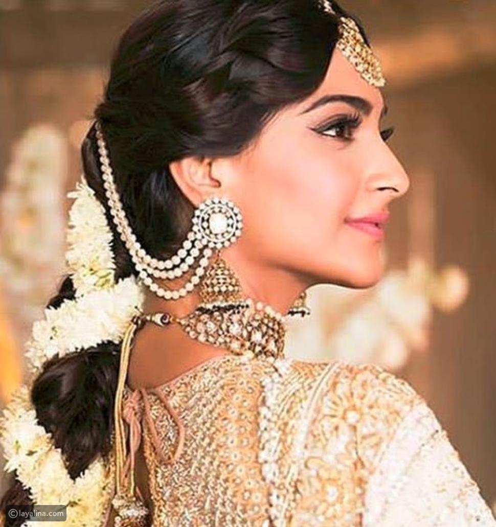 العروس الهندية سونام كابور